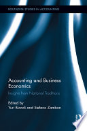 Accounting and Business Economics Book