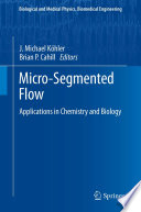 Micro Segmented Flow Book