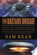 The Bastard Brigade Book