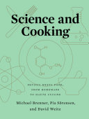 Science and Cooking: Physics Meets Food, From Homemade to Haute Cuisine Pdf/ePub eBook