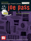 Essential Jazz Lines in the Style of Joe Pass - Guitar Edition
