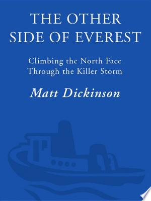 Download The Other Side of Everest Free Books - Dlebooks.net