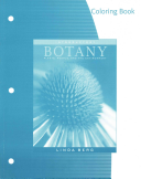 Coloring Book for Berg s Introductory Botany  Plants  People  and the Environment