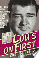 Lou's on First image
