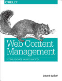 Web Content Management Book