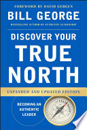 Discover Your True North Book