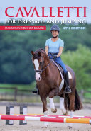 Cavalletti for Dressage and Jumping