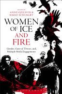 Women of Ice and Fire Pdf/ePub eBook