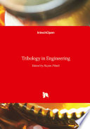 Tribology in Engineering Book