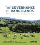 The Governance of Rangelands Pdf/ePub eBook
