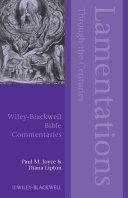 Lamentations Through the Centuries [Pdf/ePub] eBook