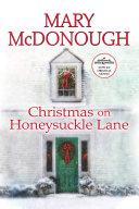 Christmas on Honeysuckle Lane [Pdf/ePub] eBook