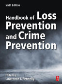 Pdf Handbook of Loss Prevention and Crime Prevention Telecharger