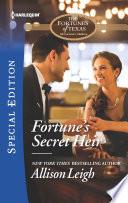 Fortune s Secret Heir Book PDF