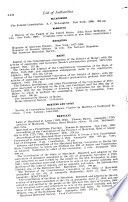 The Federal And State Constitutions Colonial Charters And Other Organic Laws Of The State Territories And Colonies Now Or Hertofore Forming The United States Of America