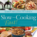 Slow Cooking - Fast!