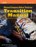 Advanced Emergency Medical Technician Transition Manual Book
