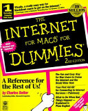 The Internet for Macs for Dummies