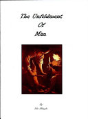 The Unfoldment of Man
