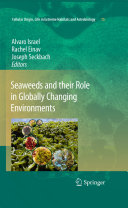Seaweeds and their Role in Globally Changing Environments [Pdf/ePub] eBook