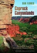 Caprock Canyonlands [Pdf/ePub] eBook
