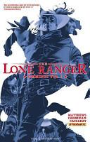 The Lone Ranger Omnibus