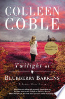 Twilight at Blueberry Barrens Book