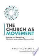 The Church as Movement
