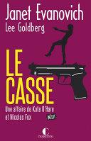 Le Casse Pdf/ePub eBook