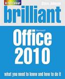 Brilliant Microsoft Office 2010