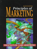 Principles of Marketing poster