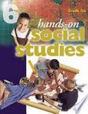 Hands-On Social Studies, Grade 6