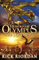 Heroes of Olympus image