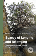 Spaces of Longing and Belonging ebook