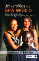 Universities for a New World