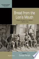 Bread from the Lion s Mouth