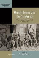 Pdf Bread from the Lion's Mouth Telecharger