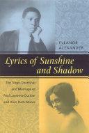 Pdf Lyrics of Sunshine and Shadow