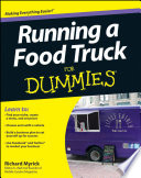 """Running a Food Truck For Dummies"" by Richard Myrick"