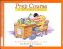 Alfred's Basic Piano Prep Course Activity & Ear Training, Bk A: Universal Edition