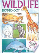 Wildlife Dot-to-Dot
