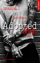 Pdf Adopted love - Telecharger