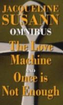 Jacqueline Susann Omnibus Pdf/ePub eBook