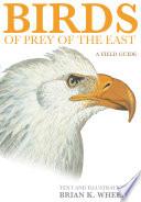 Birds of Prey of the East Book