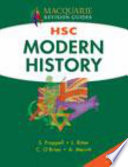 Cover of HSC Modern History