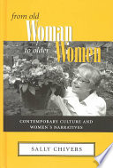 From Old Woman To Older Women Book PDF