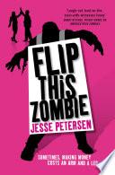 Flip This Zombie Book