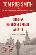 The Child 44 Trilogy ebook