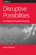 Disruptive Possibilities  How Big Data Changes Everything