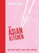Pdf My Asian Kitchen Telecharger